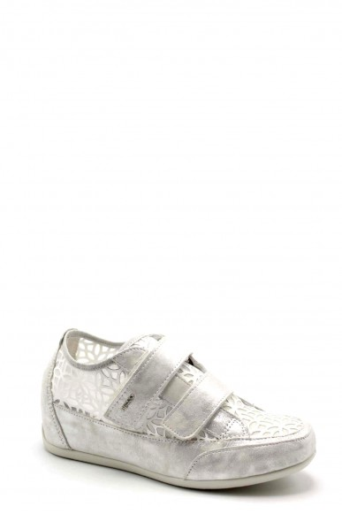 Igi&co Sneakers F.gomma Dse 51696 Donna Bianco Casual