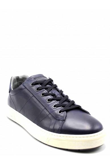Nero giardini Sneakers F.gomma Golf t.moro tr rio 8177/001 osso Uomo Blu Casual