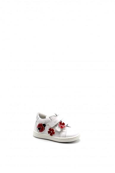 Nero giardini j Sneakers F.gomma Primi passi bimba e018091f Bambino Bianco Fashion