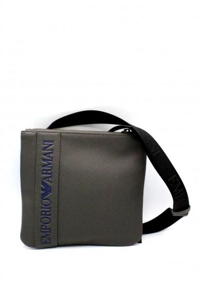 Emporio armani Tracolle - Y4m177 yg89j Uomo Grey Fashion