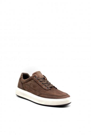 Igieco Sneakers F.gomma Ume 61337 Uomo T.moro Casual