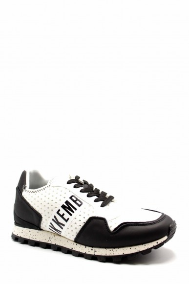 Bikkembergs Sneakers F.gomma Bke109306 Uomo Bianco Fashion