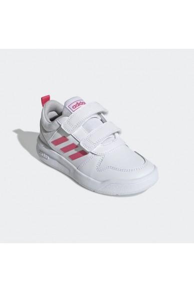 Adidas Sneakers F.gomma Tensaur c Bambino Rosa Fashion
