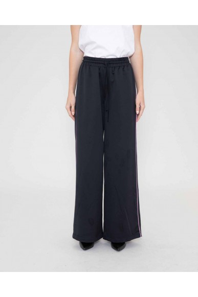 Silvian each Pantaloni   Pants rockies Donna Nero
