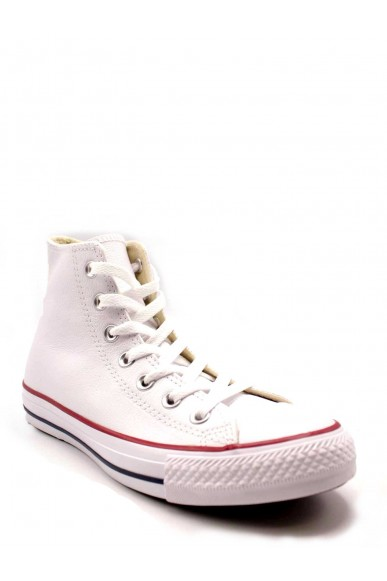 Converse Sneakers F.gomma Ct hi white Donna Bianco Casual