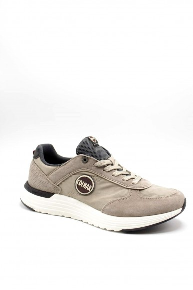 Colmar Sneakers F.gomma Travis t 015 Uomo Beige Fashion