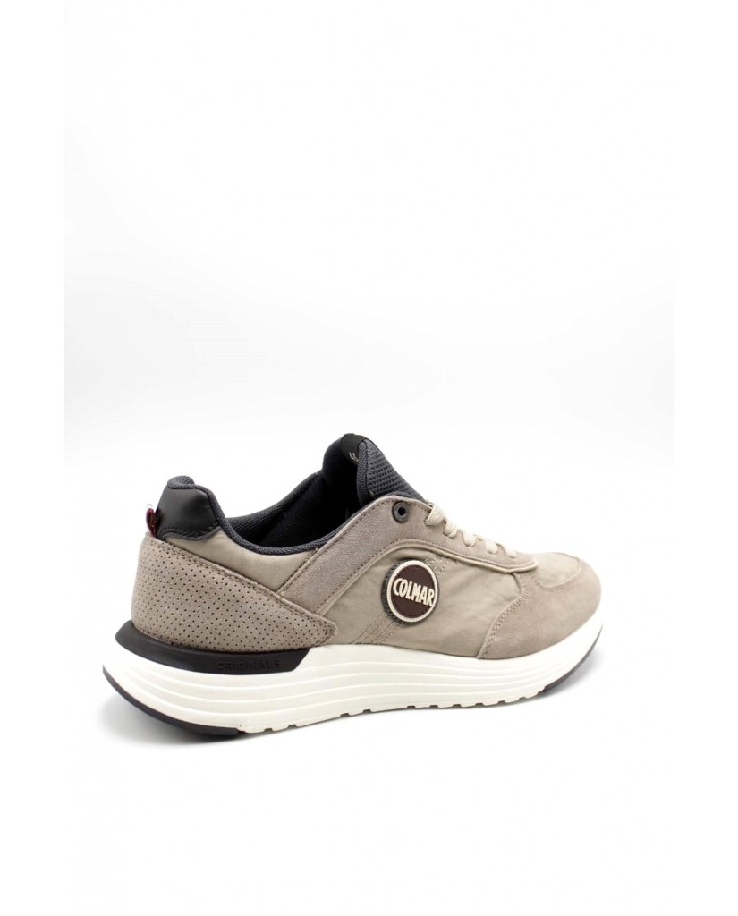 Colmar Sneakers F.gomma Travis t 015 Uomo Beige Fashion