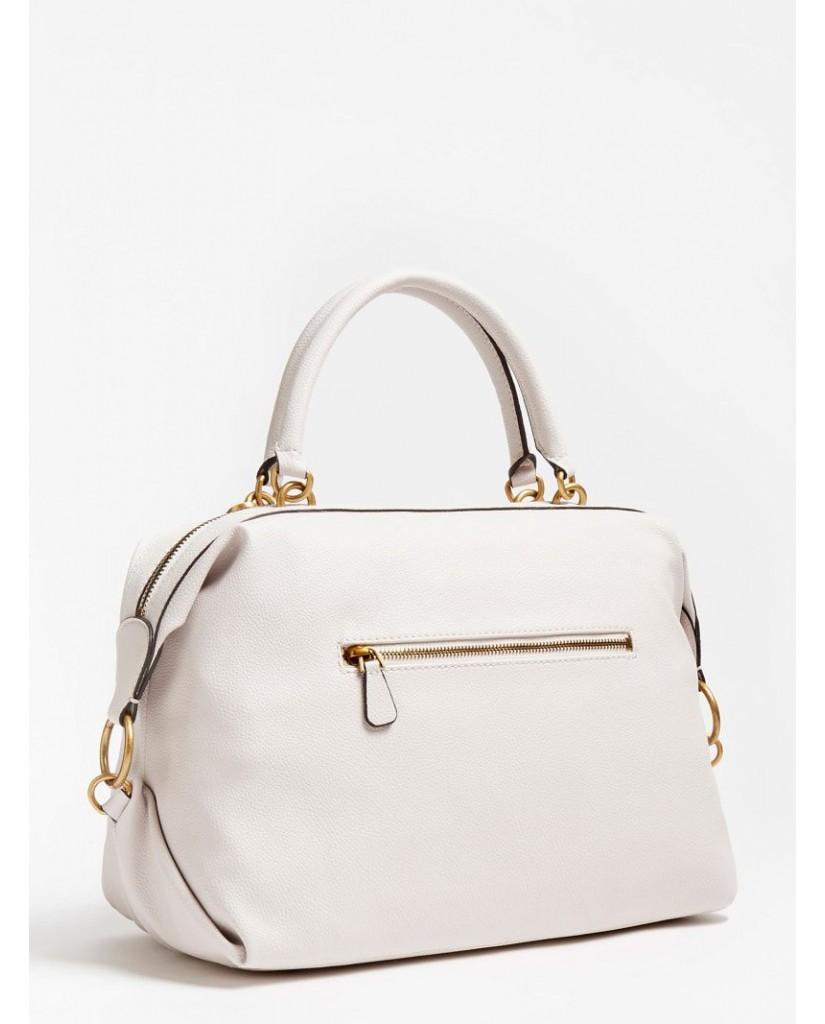 Guess Borse   Destiny satchel Donna Grigio Fashion