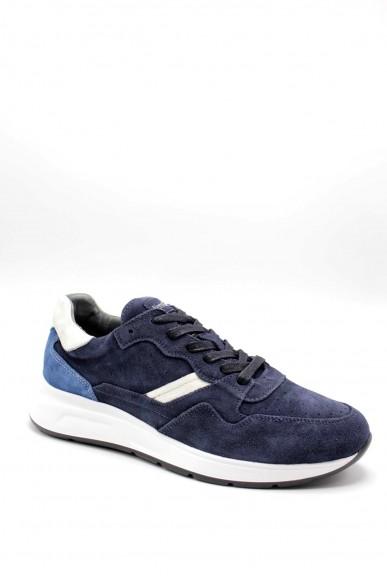 Nero giardini Sneakers F.gomma E001491u Uomo Blu Fashion
