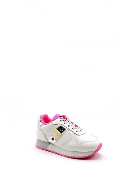 Blauer Sneakers F.gomma Lilli02 Bambino Multicolor Fashion