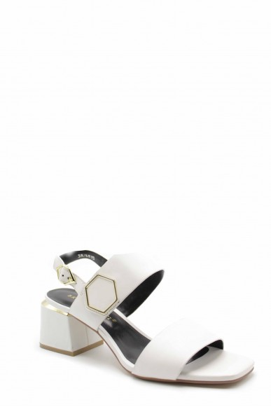 Bruno premi Sandali   Bw1206 Donna Bianco Fashion