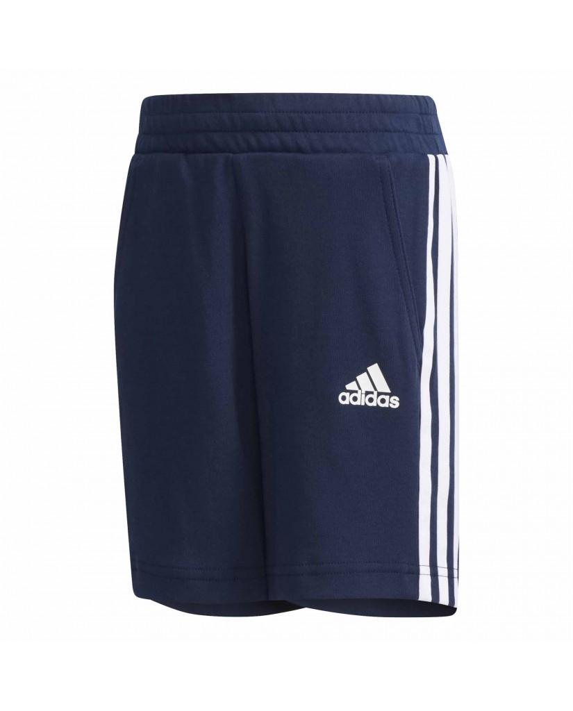 Adidas Completo   Lk ss tracksuit     actora/conavy Bambino Blu Sportivo