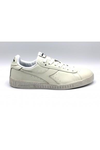 Diadora Sneakers F.gomma Uomo Bianco Sportivo