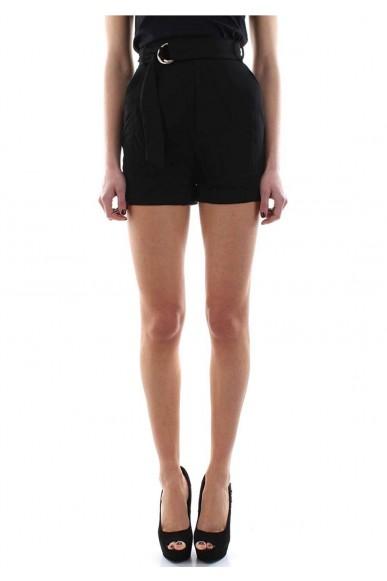 Guess Shorts   Suzy shorts Donna Nero Fashion