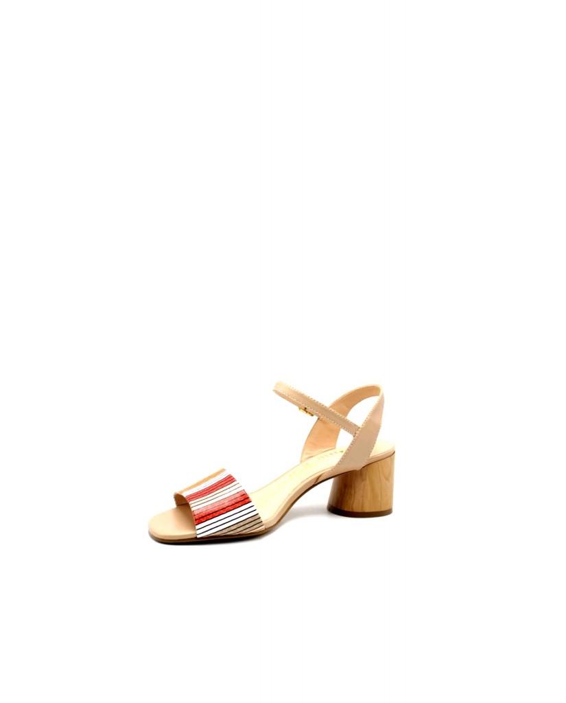 Capelli rossi Sandali 36-41 Donna Multi