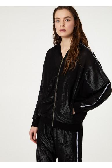 Liu.jo Giacchetti   Jacket Donna Nero Fashion