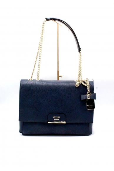 Guess Borse - Borsa spalla Donna Navy Fashion