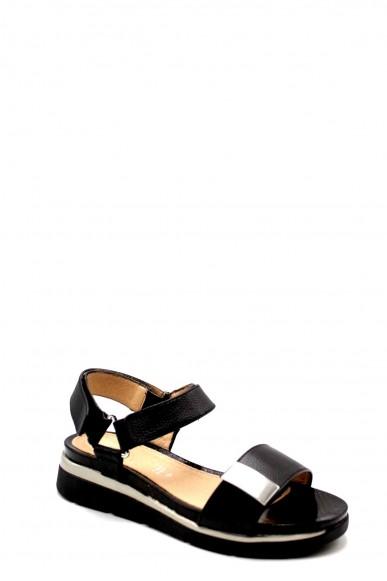 Stonefly Sandali F.gomma Elody 9 Donna Nero Fashion