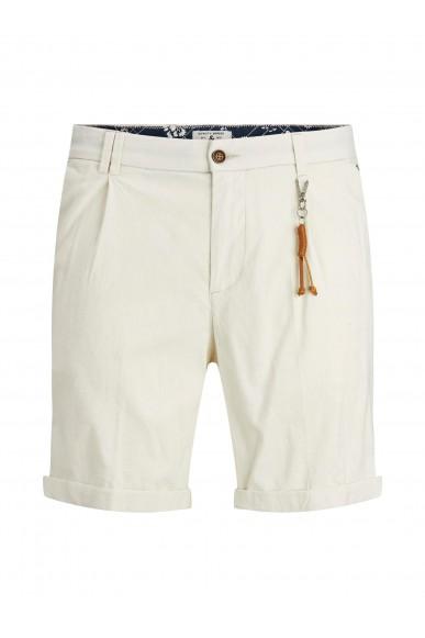 Jackejones Bermuda   Jjimilton jjchino shorts akm linen Uomo Casual