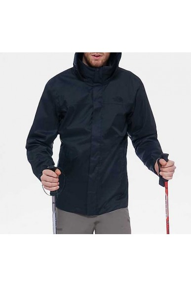 The north face Giacche   M evolve ii tri jkt urban navy Uomo Nero Casual