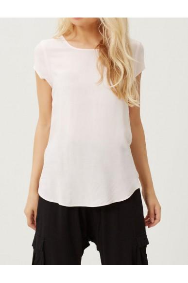 Vero moda Maglie Donna Bianco Casual