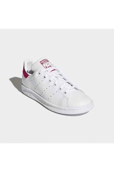 Adidas Sneakers F.gomma Stan smith j Donna Rosa Fashion