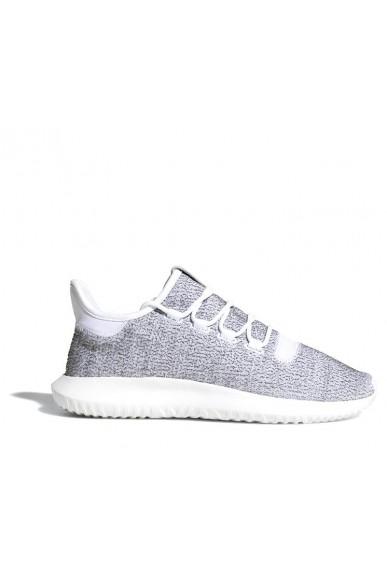 Adidas Sneakers F.gomma 39/46 tubolar shadow Uomo Bianco Sportivo
