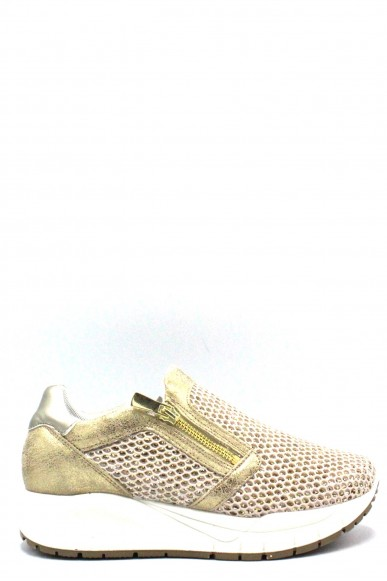 Igieco Sneakers   Donna Taupe Fashion