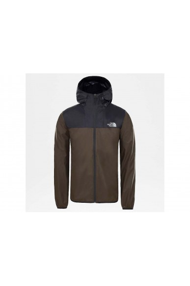 The north face Giacchetti   Cyclone 2 hdy nwtpegrn/tnfblk Uomo Verde Streetwear