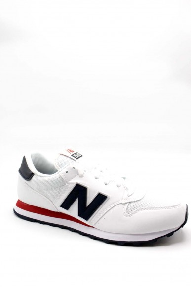 New balance Sneakers F.gomma Nbgm500 Uomo Bianco Fashion