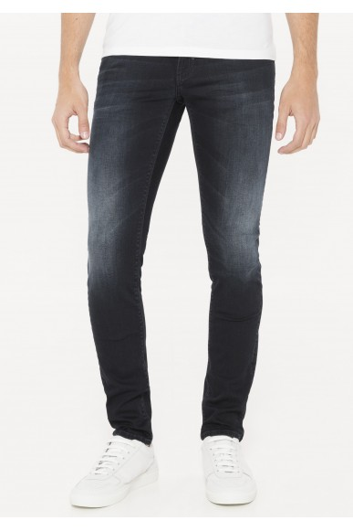 Antony morato Jeans   Jeans skinny fredo Uomo Blu denim