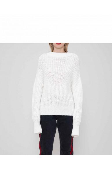Silvian each Maglioni   Sweater louisville Donna Bianco