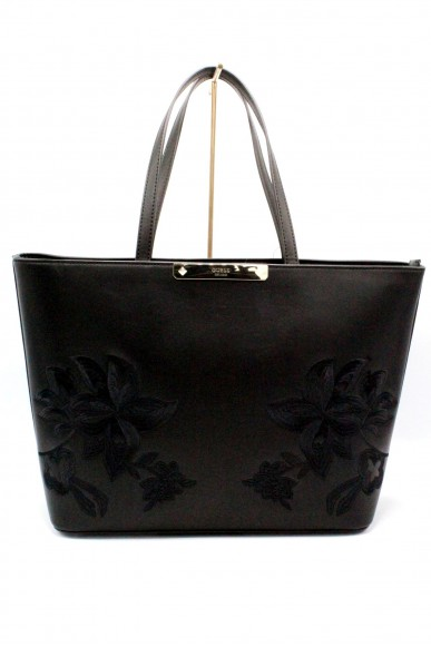 Guess Borse - Interno borsa Donna Black Fashion