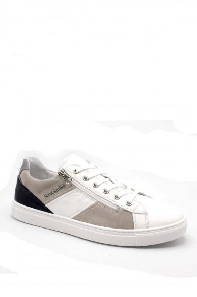 Nero giardini Sneakers F.gomma E001542u Uomo Bianco Fashion