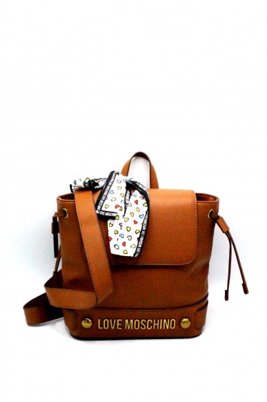 Moschino Backpacks - Donna Cuoio Fashion