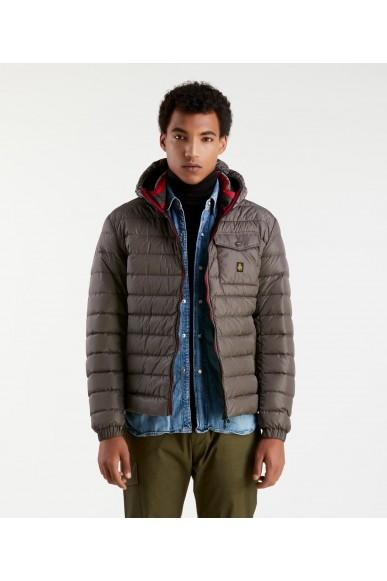 Refrigiwear Giacchetti   Hunter jacket Uomo Grigio Fashion