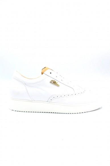 1^classe  Sneakers F.gomma 35/40 alviero martini prima classe Donna Bianco Fashion