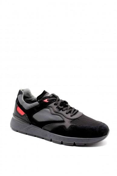 Nero giardini Sneakers F.gomma I001821u Uomo Nero Fashion