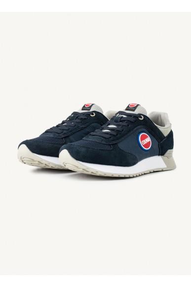 Colmar Sneakers F.gomma Travis colors Uomo Blu Fashion