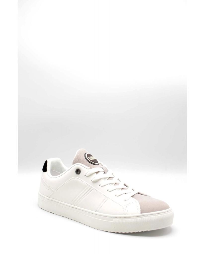 Colmar Sneakers F.gomma Uomo Bianco Fashion