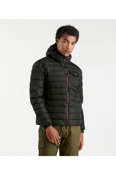 Refrigiwear Giacchetti   Hunter jacket Uomo Verde Fashion