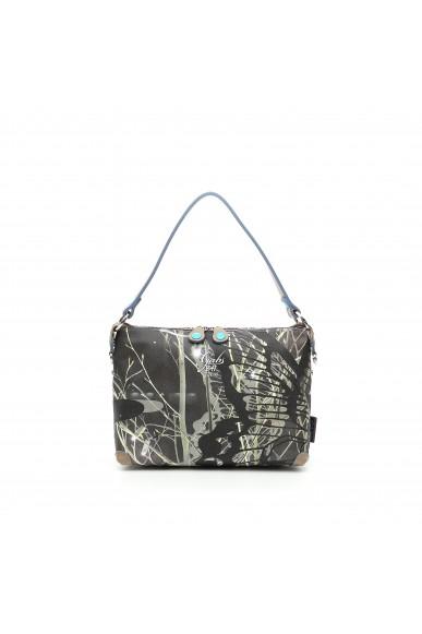 Gabs Borse 30x14x22 Hobo studio + escudo Donna 341 - farfalle Fashion