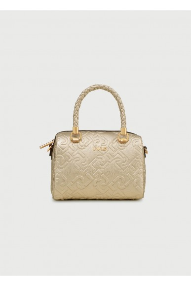 Liu.jo Borse   Boston bag Donna Oro Fashion