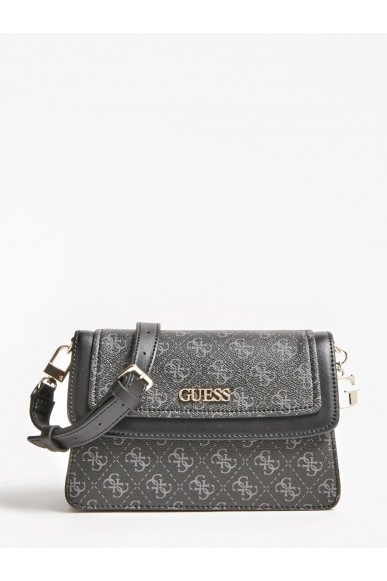 Guess Borse   Camy crossbody flap Donna Fashion