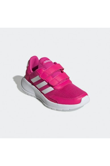 Adidas Sneakers F.gomma Tensaur run c Bambino Rosa Fashion