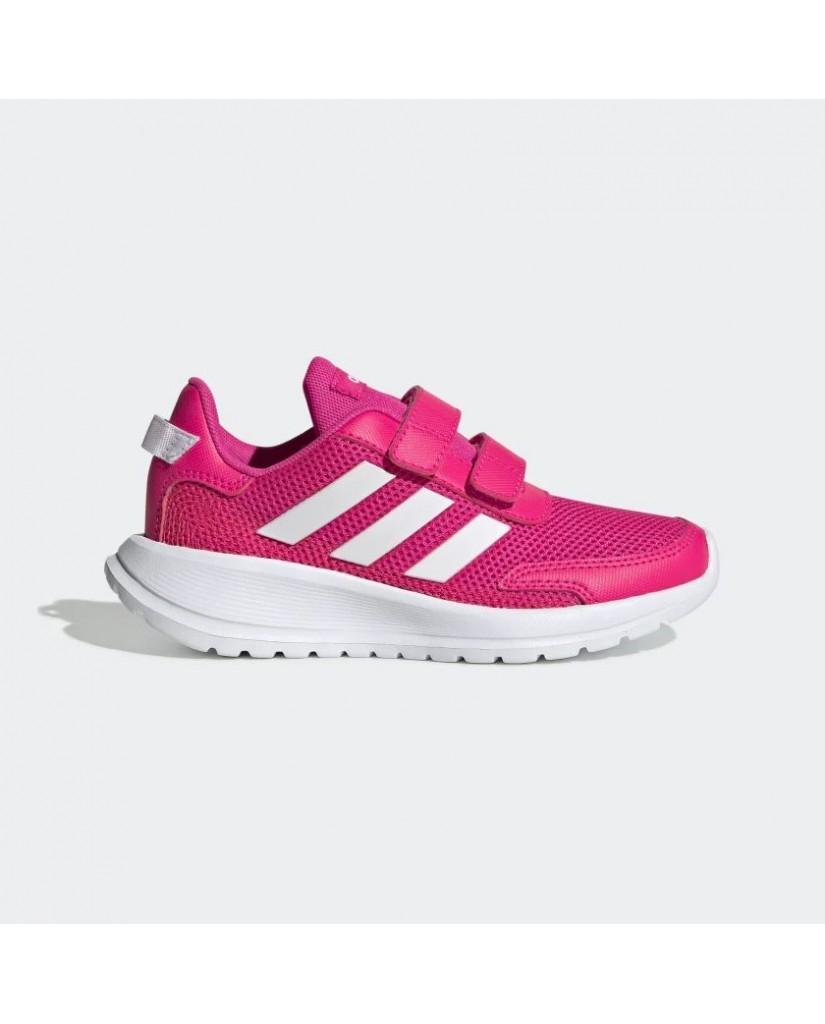 Adidas Sneakers F.gomma Tensaur run c Bambino Rosa Fashion
