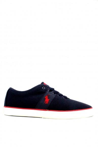 Ralph lauren Sneakers F.gomma 39/46 Uomo Blu Sportivo