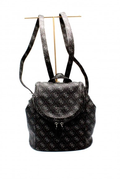 Guess Backpacks - Donna Coal Fashion