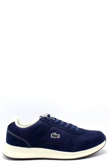 Lacoste Sneakers   Joggeur 118 Uomo Navy Fashion