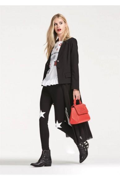 Denny rose Giacche 40-46 Donna Nero Fashion